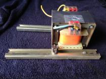 Transformator 220V la 24V