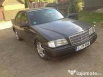 Mercedes c180 1.8 1996