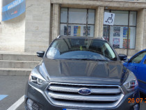 Ford kuga , februarie 2017, noul model