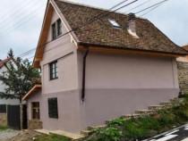 Casa Saliste