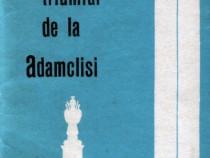 Monumentul triumfal de la Adamclisi