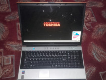 Laptop toshiba satelit m60-183 pentru piese dezmembrare