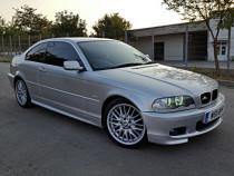 BMW 323CI e46 Paket ///M3 Full option UK