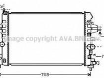 Radiator racire PEA2266 PEUGEOT 407 (6D_) 2.2 116kw 2004-