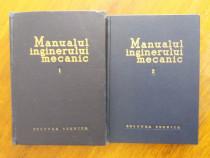 Manualul inginerului mecanic 2 vol. / R4P2F
