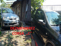 Dezmembrez Corsa C,Ford Mondeo, Astra G,Tigar,Golf 3,Galaxy