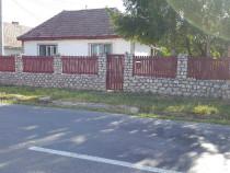 Casă 5 camere, Rupea Gară, Brasov, 5500mp