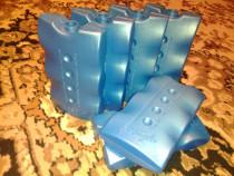 3 perechi de icepack Gio' Style pentru geanta frigorifica