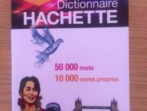 Dictionar francez-hachette