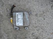 Calculator airbag renault clio 2002