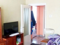 Apartament 2 camere etaj intermediar, piata marasti