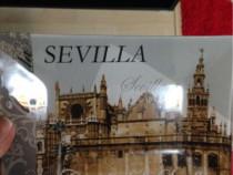 Farfurie Sevilla,noua,originala din Sevilla
