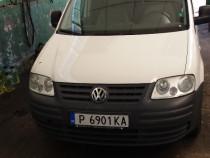 Dezmembrez Volkswagen caddy sdi