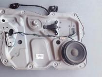 Macara stanga fata VW Caddy 2.0 SDi An 2008 Tip Motor BST