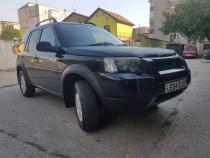 Land rover freelander !!! 2004 Facelift