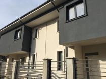 Vila tip duplex (P+1) Otopeni, zona centrala Odai
