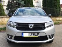 Dacia Logan Laureate 2016 Km ( 3.482 ) In Rodaj Euro 6