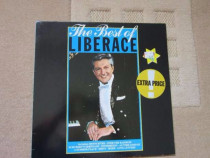 Vinil Liberace ‎– The Best Of Liberace (impecabil)