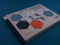 Album de reprezentare axonometrice în desenul industrial/ th