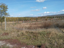 Teren Intravilan 1000mp Santa-Mogosesti-13 km de Centru-Iasi