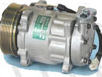 Compresor clima 92020066 206 hatchback (2A/C) 1.4 16V hatchb