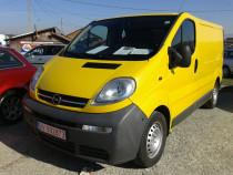 Opel Vivaro Furgon 1.9 Diesel Inmatriculat Recent