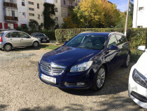 Opel Insignia Sports Tourer 160 CP