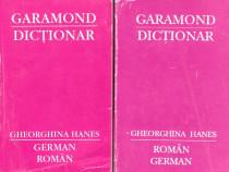 Dicționar German-Român de buzunar