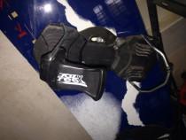 Suporti/legaturi prindere clapari pe placa snowboard