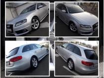 Audi A4 S-Line Full