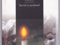 Sacrul si profanul ,Mircea Eliade