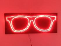 Panou led reclamã Optică Medicală