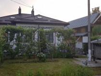 Casa in Campina central,3 camere,2 bai,400 teren,renovata!
