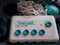 Aparat electrostimulare form'tonic