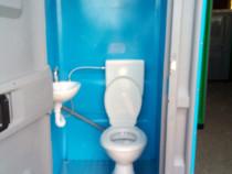 Toalete ecologice racordabile la reteaua de canalizare