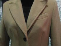 Palton lana elegant