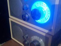 Radio cu auxiliar