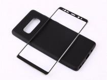 Samsung Note 8 - Husa 360 Din Silicon Fata Spate Folie Silic