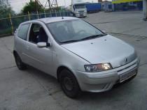 Dezmembrez Fiat Punto 2001 1,2i 8v
