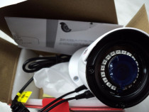 Camera supraveghere 2,1 Mp FULL HD (1080p) IR 20, Lentila 2.