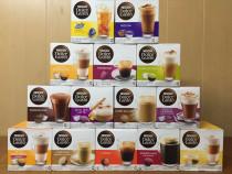 Capsule cafea ceai nescafe dolce gusto cutie 16 buc sigilata