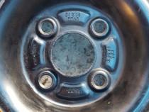 2 jante auto 5j x 14 ET45 cu valve