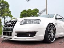 Fusta bara fata Audi A6 C6 4F ABT Votex Sline S6 RS6 v2