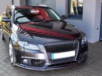 Prelungire fusta tuning sport bara fata Audi A4 B8 8K v1