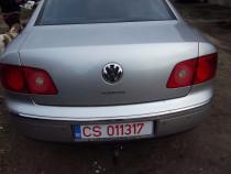 Capota Portbagaj VW Phaeton 2002-2010 gri usa portbagaj