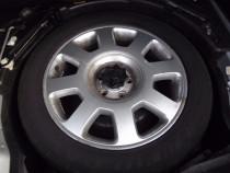 Roata rezerva VW Phaeton R18 capac roata rezerva mocheta