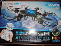 Drona RC 126F cadoul ideal de sarbatori