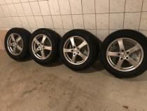 Set roti iarna pirelli soto zero, run flat, 225/60r17,bmw x3