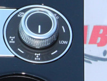 Buton actionare diferential VW Touareg 7P cod: 7P2941435A