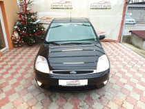 Ford Fiesta An 2002=parc auto=plata si in rate=clima=euro 4=